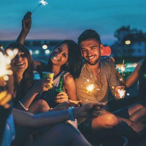 FAQ about Friendly Gatherings